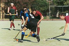 Jan. 18, 1886 – Modern Field Hockey is born with the formation of The Hockey Association in England.  Click for Field Hockey Steps to Success...
