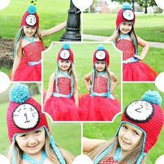 ALL 6 PIECES Thing One and Thing Two Hat and Tutu Costume Sets for Halloween or Party Dress up Fun by HandpickedHandmade on Etsy, $68.00  Fantastic unique costume for twins, siblings, cousins, best friends. Available in sizes nb to adult.