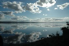 Lake Siljan - Sweden <3