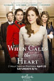 When Calls the Heart (2014) Poster