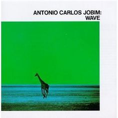 The first of three richly-orchestrated, mostly instrumental albums from the late by bossa nova pioneer Antonio Carlos Jobim. On Wave, released in Jobim explores jazz influences, Top 40 Songs, 100 Songs, Jazz, Top Country Songs, Cd Cover Design, Free Radio, Cinema, Best Albums, Vinyls