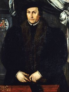 Caspar Olevianus- German Reformer who assisted in the formulation of the Heidelberg Catechism.