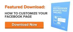 Cómo crear pestañas personalizadas para tu página de empresa en Facebook
