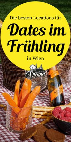 Frühlingshafte Dates in Wien To Dos, Vienna, Dates, Running Away, Perfect Date, Things To Do, Life, Nice Asses
