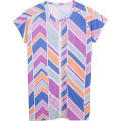 6ebfc1f24b6 Womens Plus Size Short Sleeve Rash Guard Shirt -