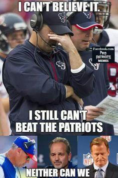 New England Patriots! Funny Football Memes, Funny Nfl, Funny Sports Memes, Nfl Memes, Sports Humor, Sports Logos, Patriots Memes, Patriots Team, New England Patriots Football