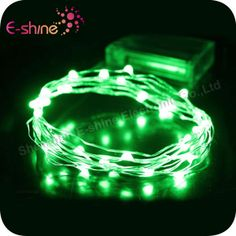 Wholesale Battery Operated Christmas LED String Lights, View Battery Operated Christmas LED String Lights, ES Product Details from Shenzhen ...