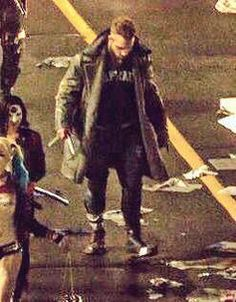 Can't wait for Captain Boomerang.  I LOVE Jai this massive