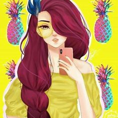 Anime Neko, Kawaii Anime, Mobiles, Moba Legends, Legend Drawing, Mobile Legend Wallpaper, The Legend Of Heroes, A Silent Voice, Anime Profile