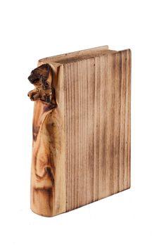 Wood Book, $29 | Update Interiors