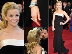 Reese Witherspoon ponytail. Oscar Awards 2011 Worst Dressed - PHOTOS | Styleite