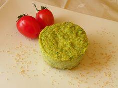http://blog.giallozafferano.it/gelsolight Torta amaranto e zucchine