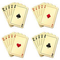 146 Mejores Imagenes De Cartas Naipes Games Playing Card Y Deck