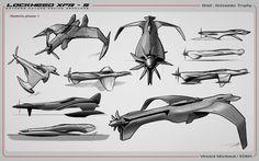Bildergebnis für waterplane concept future