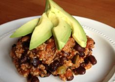 Chunky Vegetable Quinoa Chili