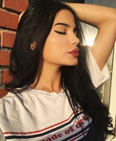 Garnier SkinActive Micellar Cleansing Water, For Waterproof Makeup, 3 Count - Cute Makeup Guide Lip Makeup, Beauty Makeup, Hair Beauty, Baddie Makeup, Flawless Makeup, Makeup Inspo, Makeup Inspiration, Makeup Pics, Photoshoot Makeup