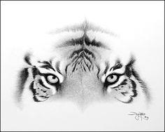 Tiger by ~koolflamebabe on deviantART