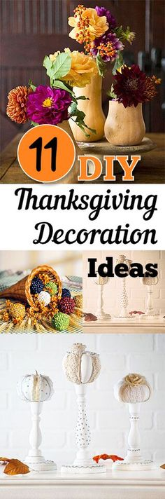 Thanksgiving ideas, Thanksgiving decor, DIY thanksgiving, fall holidays