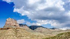#ElCapitan #Peak #GuadalupeMountains #NationalPark by Debra Martz www.debramartz.com
