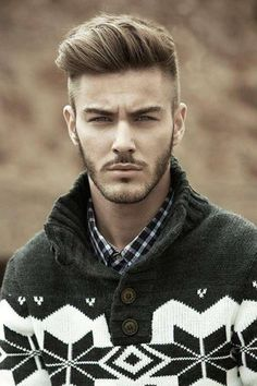 10-Short-Brushed-Up-Hairstyle-2015-min
