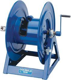Coxreels 1175 Series Hand-Crank Hose Reel, Model# 1175-6-200, 1″ Hose ID, 200′ Length  http://www.handtoolskit.com/coxreels-1175-series-hand-crank-hose-reel-model-1175-6-200-1-hose-id-200-length/