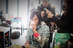 Jang Keun Suk @Stacy Stone Wilkins[il] Magazine Photo Shoot