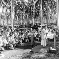 Christmas on Guadalcanal, 1942
