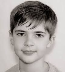 Image result for hair styles for 6 year old boys