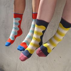 Love Curve ? ❤️ #bonnemaison #socks #chaussettes