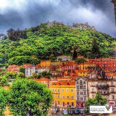 Union Portugal Feature ★ Picture by - @lekkerding Location: Sintra Selected by - @harishbhatt1978, Portugal