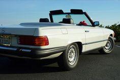 1984 Mercedes Benz