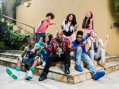 Season two of The Rap Game is coming to Lifetime in July. What do you think? Have you seen the reality series?