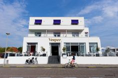 Boutique Hotel Vesper Netherlands Holland                                                                                                                                                                                 Mehr