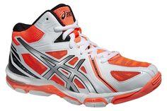 Asics Gel Volley Elite 3 Mt Волейбольные кроссовки B501N