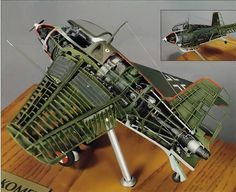 Komet, Me163. Amazing detailing, full frame, spar, stays, interior, controls and cables, Walther rocket motor, skid, fuel tanks. Just...WOW! John T.