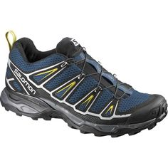 Salomon Men s X Ultra 2 Hiking Shoes be3aa90b562