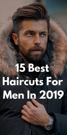 15 Viral Haircuts Men Should Definetly To Copy In 2019 is part of Mens hairstyles - You thinking about taking your haircut to next level in 2019 This is the right time for change 15 hot haircuts to grab instant attention! Hair Color Dark, Dark Hair, Popular Mens Hairstyles, Fashion Hairstyles, Mens Hairstyles Fade, American Hairstyles, Celebrity Hairstyles, Hairstyles Haircuts, Hot Haircuts