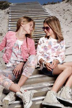 Gaudi Italia la moda para chicos y chicas