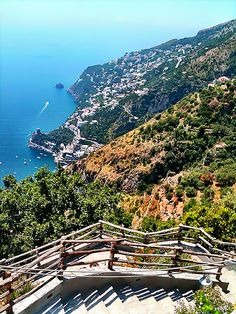 All sizes | Walking track,Bomerano, Amalfi Coast, Italy 3 23June2012 | Flickr - Photo Sharing!