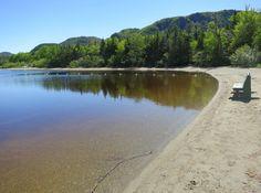 Barachois Provincial Park, Newfoundland, CA