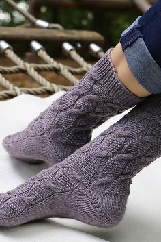 Ravelry: 4508 Mackworth Socks pattern by Regia Design Team Knitting Charts, Knitting Socks, Knit World, Moss Stitch, Sewing Techniques, Diy Clothes, Ravelry, Pattern Design, Legs