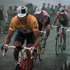 Indurain, Zulla, Miranda by cyclingtips