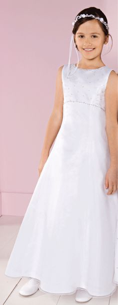 First communion dresses plus size 20