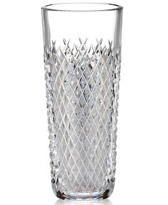 """Waterford Gifts, Alana Essence Vase 10"""""""