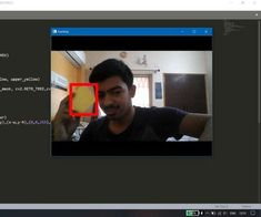 Color Detection and Tracking Using Open CV (Python) While Loop, What A Relief, Circuit Projects, Teacher Notes, One Image, Science Fair, Arduino, Python, Track
