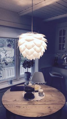 Vita Silvia lampe