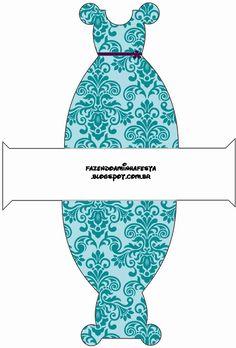 (Large Party Printable Set) http://fazendoanossafesta.com.br/2013/10/azul-arabesco-roxo-e-dourado-kit-completo-com-molduras-para-convites-rotulos-para-guloseimas-lembrancinhas-e-imagens.html