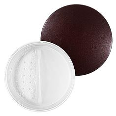 What it is: A breakthrough, light-diffusing invisible powder that sets makeup with a flawless finish.  What it does: This light-diffusing powder has micro-refined spherical silica that help create a soft focus, diminishing the look of fine lines