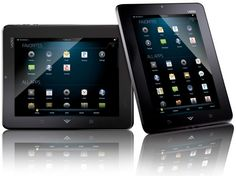 Vizio Tablet 8inch with WiFi @ AU$ 435.00....I just got mine today but I <3 it...