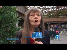 Decennale Seven Live TV - Lucia Sconfienza   Sergio Aimasso -studioas604...